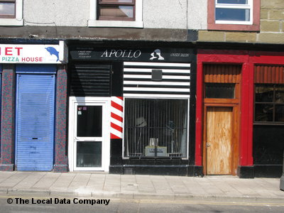Apollo Arbroath