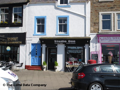 Studio One Anstruther