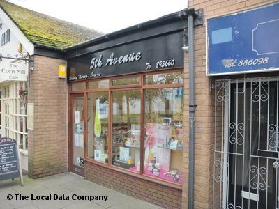 5th Avenue Poulton-Le-Fylde