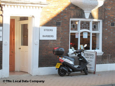 Steers Barbers Abingdon
