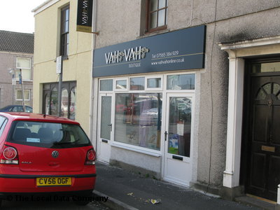 Vah vah boutique swansea beauty salons in swansea for 1192 beauty salon swansea