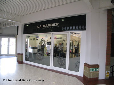 The La Barber Company Chippenham