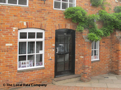 Hairdressers Banbury