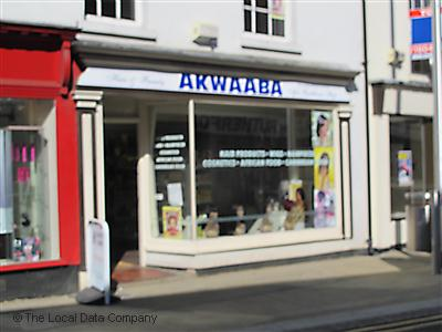 Akwaaba Wellingborough