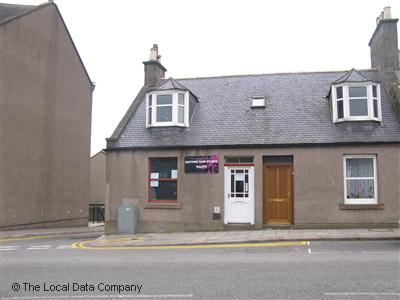 Editors Hair Studio Stonehaven