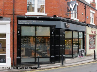 House Of W Alderley Edge