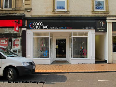 Coco Creative Alloa