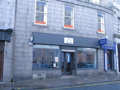 Hair beauty salons in aberdeen for Aberdeen tanning salon