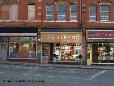 The Strand Stockport