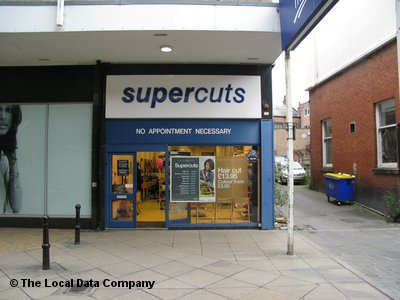 Supercuts Stockport