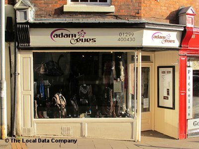 Adam eves bewdley beauty salons in bewdley for Adam beauty salon