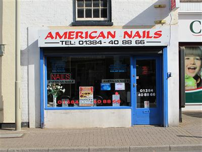 American Nails Kingswinford