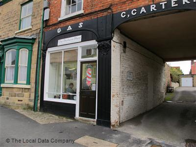The Barbers Shop York