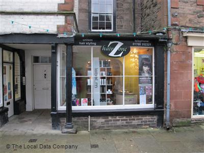 Hairzone Appleby-In-Westmorland