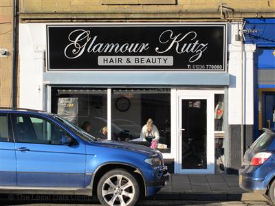 Glamour Kutz Airdrie