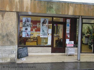 Karens Hair Fashions & Barber Shoppe Axminster