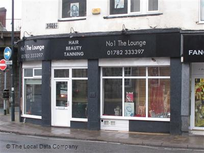 No 1 The Lounge Stoke-On-Trent