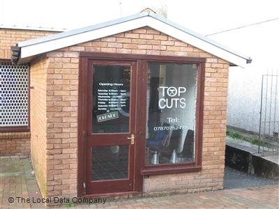 Top Cuts Ammanford