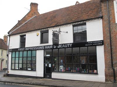 First Impressions Hair & Beauty Aylesbury