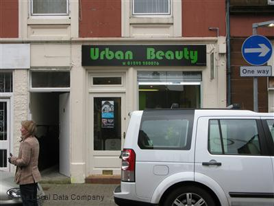 Urban Beauty Ayr