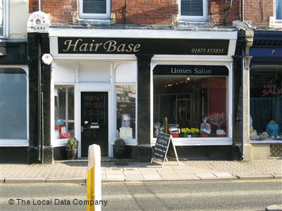 Hair Base Abergavenny