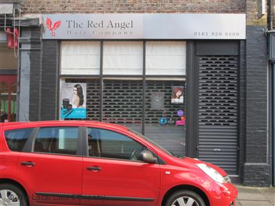 The Red Angel Hair Company Altrincham