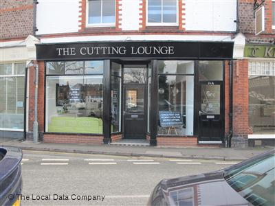 The Cutting Lounge Altrincham