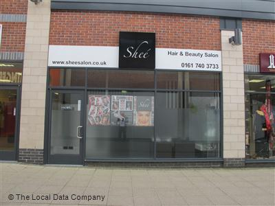Shee manchester hair beauty salons in moston manchester for Beauty salons in manchester