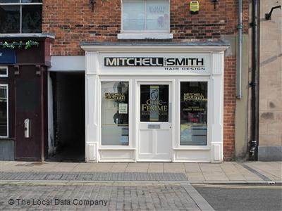Mitchell & Smith Hair Design Uttoxeter