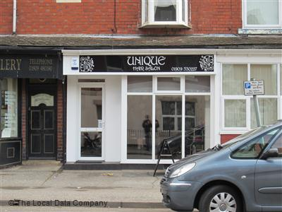 Unique Hair Salon Worksop - Hairdressers in Worksop