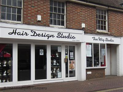 Hair Design Studio Ashford