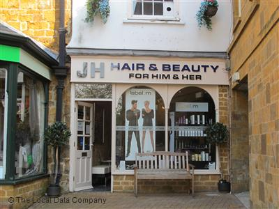JH Hair & Beauty Banbury