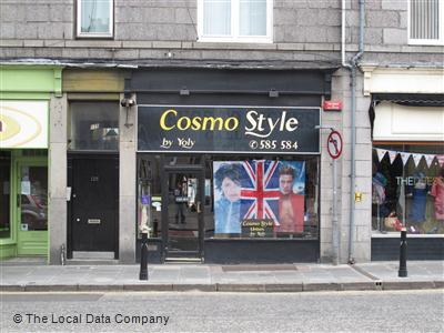 Cosmo Style Aberdeen