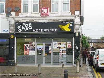Sabs london reviews hair beauty salons in east ham london for 1662 salon east reviews