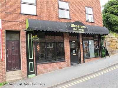 Shearers Hair Design Whitby