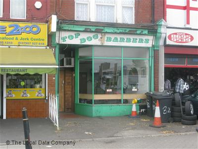 Barbers in Catford - Catford Barbers & Mens Hairdressing