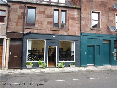 Jackies Hairdressing Arbroath