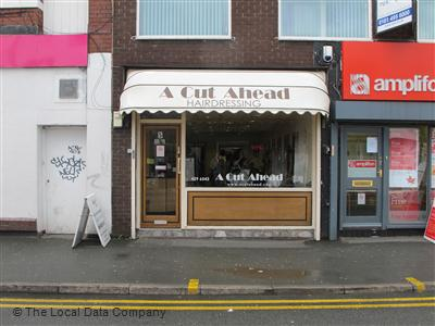 Hairdressers in stockport hair salons for Beauty salons in manchester
