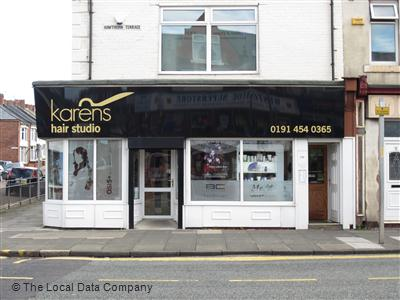 "Karen""s Hair Studio South Shields"