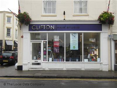 Clifton Hair Studio Bristol