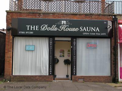 The Dolls House sauna Potters Bar