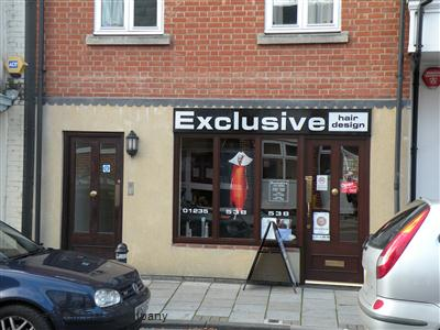 Exclusive Hair Design Abingdon