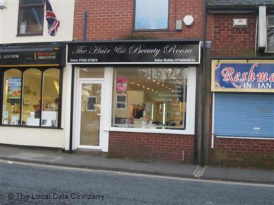 The hair beauty room manchester beauty salons in for Beauty salons in manchester