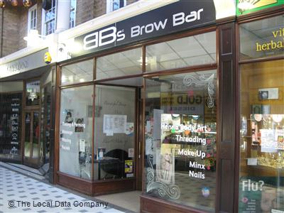 Brow Bar Peterborough