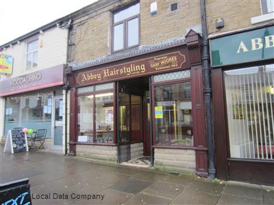 Abbey Hairstyling Accrington