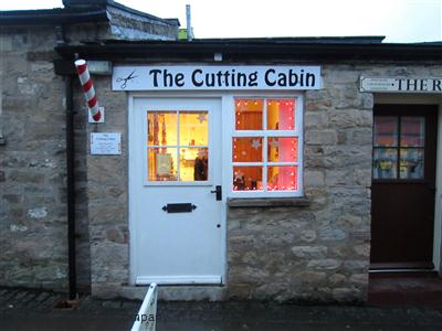 Cutting Cabin Barnard Castle