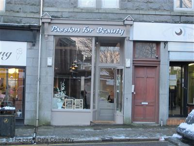 Passion for Beauty Aberdeen